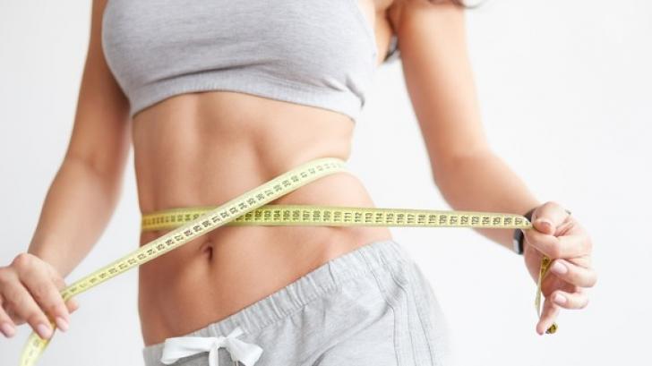 cele mai ușoare sfaturi pentru a slăbi pierde in greutate de la midriff