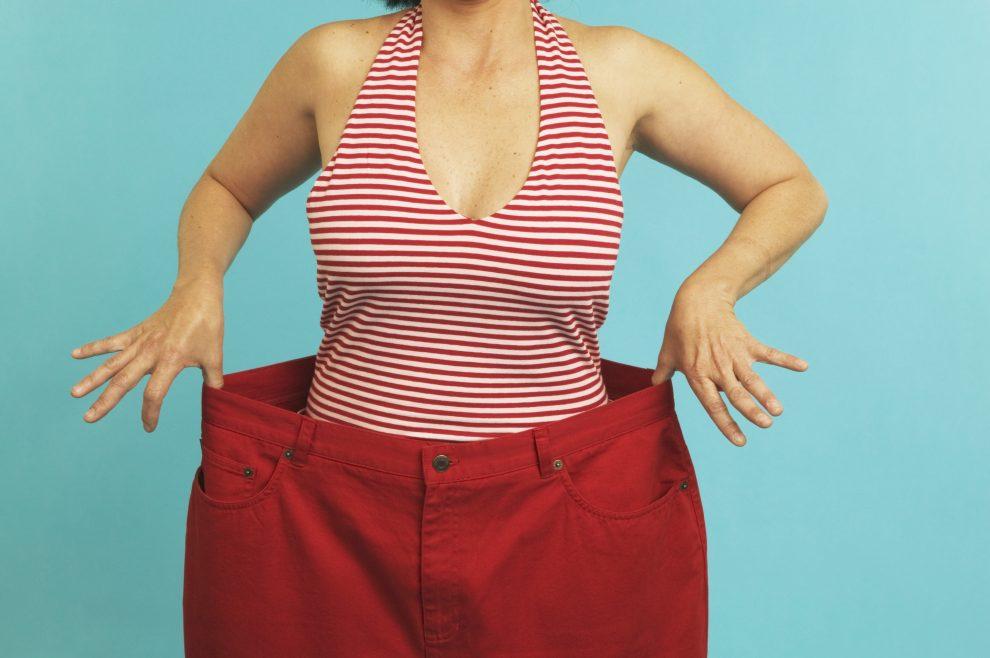 mai puteți pierde în greutate la depozit