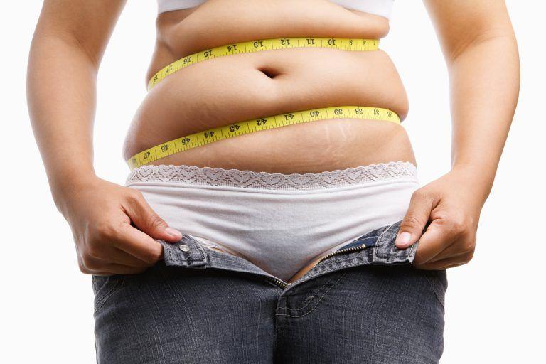 Pierdere în greutate de 38 de ani