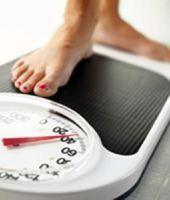 Pierderea în greutate și starea de sănătate a marinei