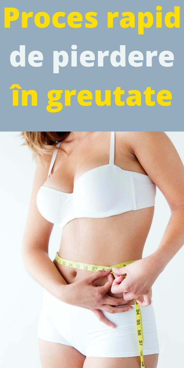 pierderile în greutate