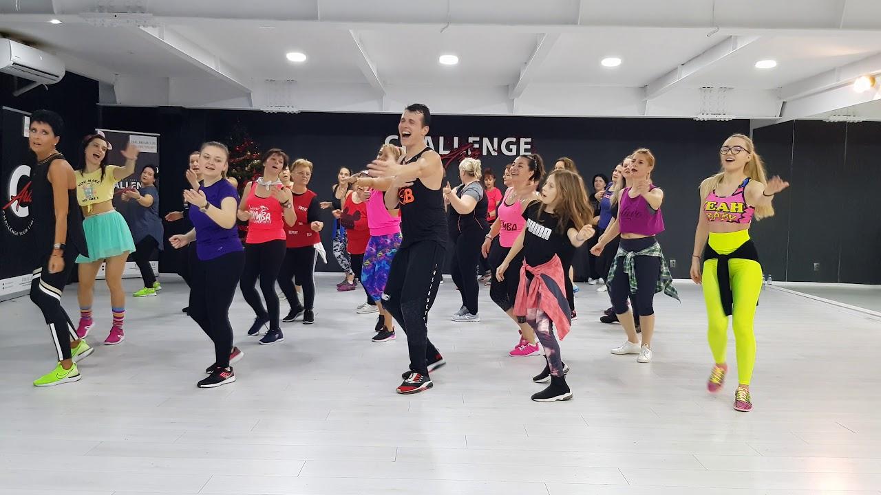 Zumba fitness - te distrezi si slabesti! - Dietă & Fitness > Intretinere - liceuldeartecbaba.ro