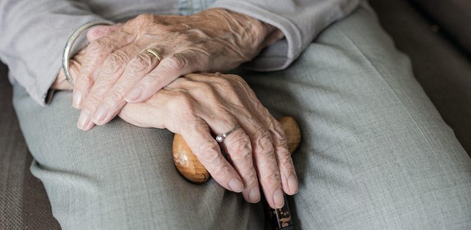 semne de pierdere în greutate la vârstnici