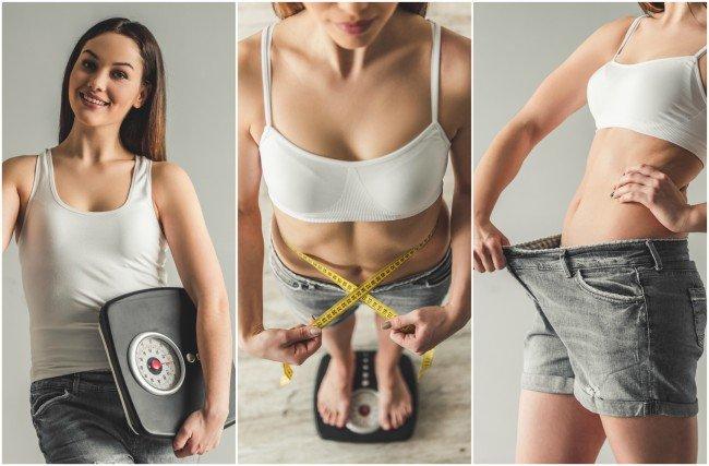 pierdere în greutate ggt pierderea de grăsime meta-analiză