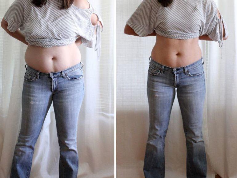 bandă de slăbire a corpului 9 runde povești de succes privind pierderea în greutate