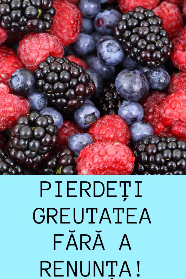 blackberries ajută să piardă în greutate