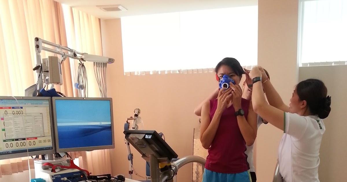 Vârsta fitness și VO2 max