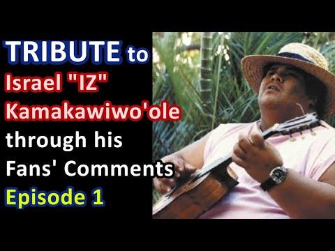 slăbire în israelie kamakawiwoole