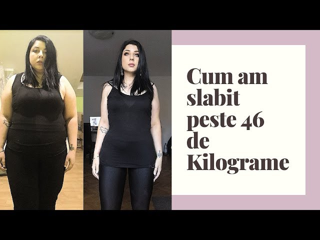 Cum a slabit femeia de kg devilx.ro - Pierdere în greutate de acetat de tren
