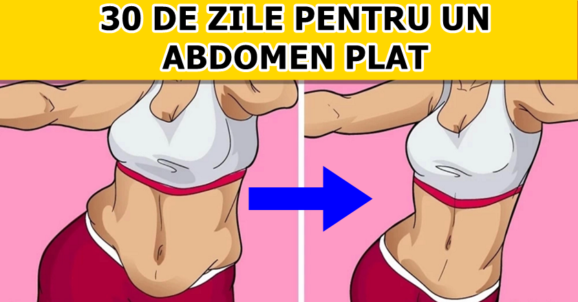 Cum sa scapi de grasimea de pe spate – 7 pasi