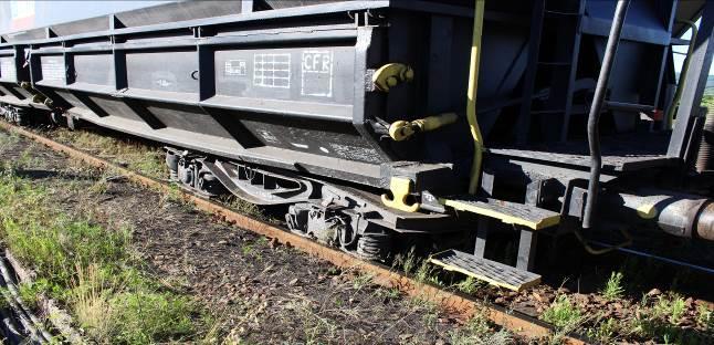 pierdere în greutate feroviar)