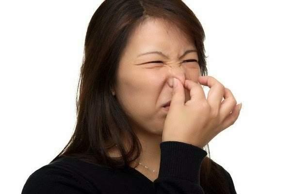 pierdere de grăsime mirosul)