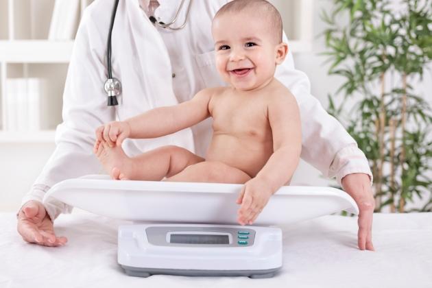Copilul care nu ia in greutate, cauze si solutii | cesavizitezi.ro