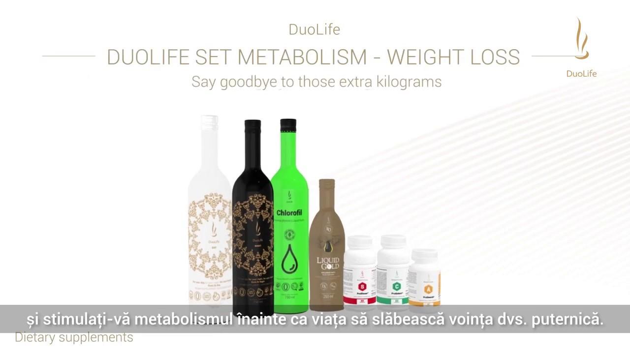 viața după pierderea în greutate datând