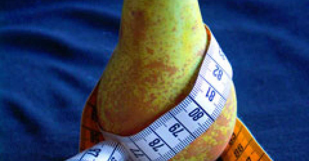 Medicamente pentru slăbit: O nouă combinaţie, eficientă contra obezităţii