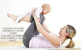 Sfaturi de la antrenoarea și mămica Irina Galbura cum să slăbești după ce ai născut