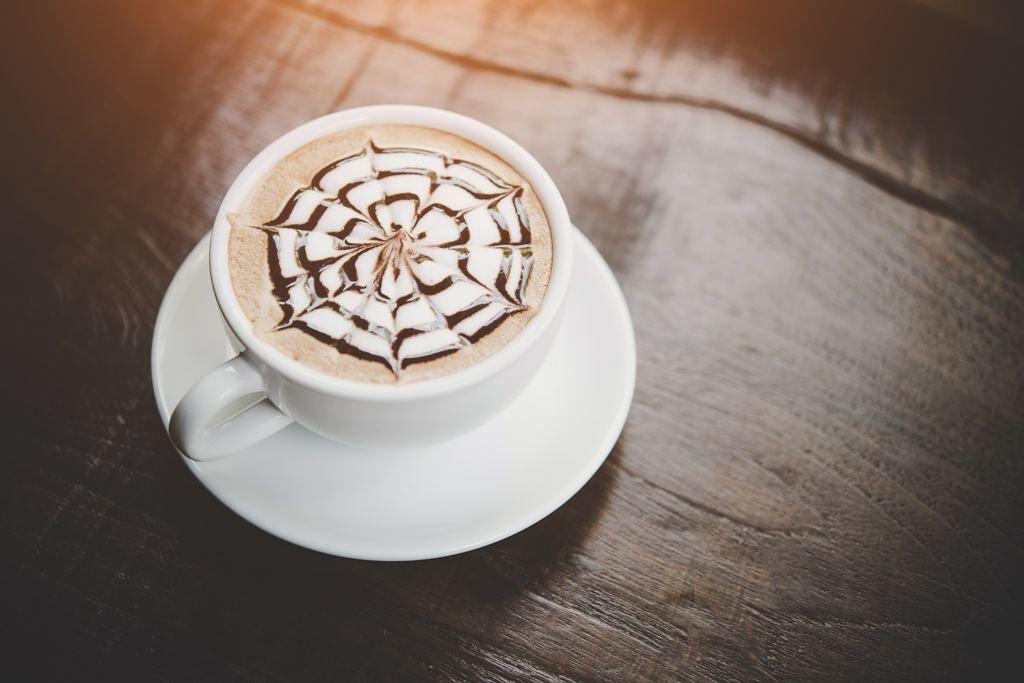 pierderea de grăsime a cafelei decafe