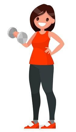 pierde spate grăsimea umărului 31 de ani pierd in greutate