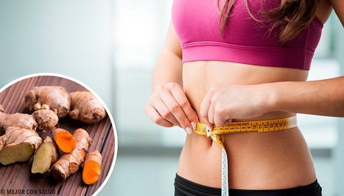 Creșterea metabolismului pentru a arde grăsime