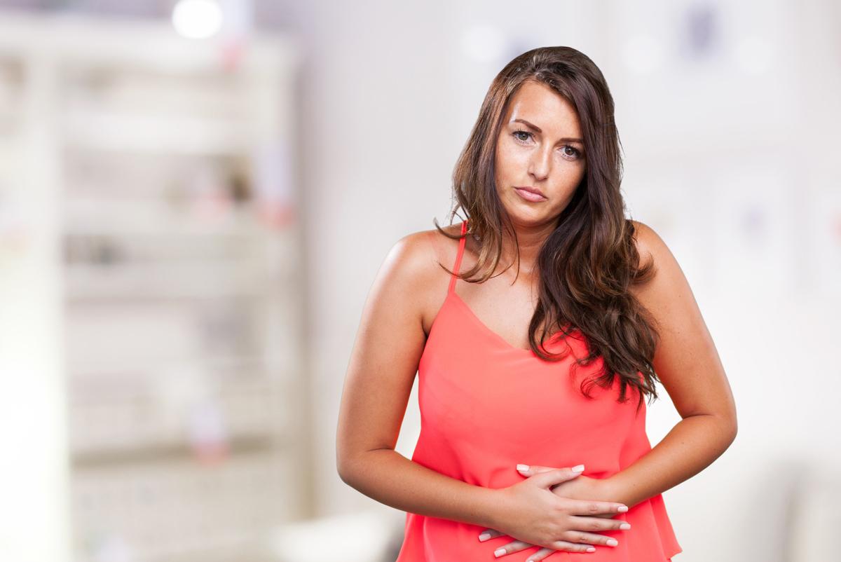 Va afecta IBS greutatea ta?