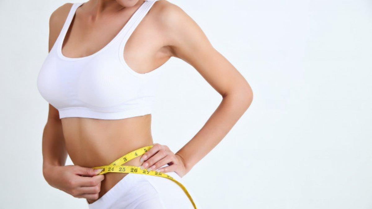 model de pierdere în greutate corporală