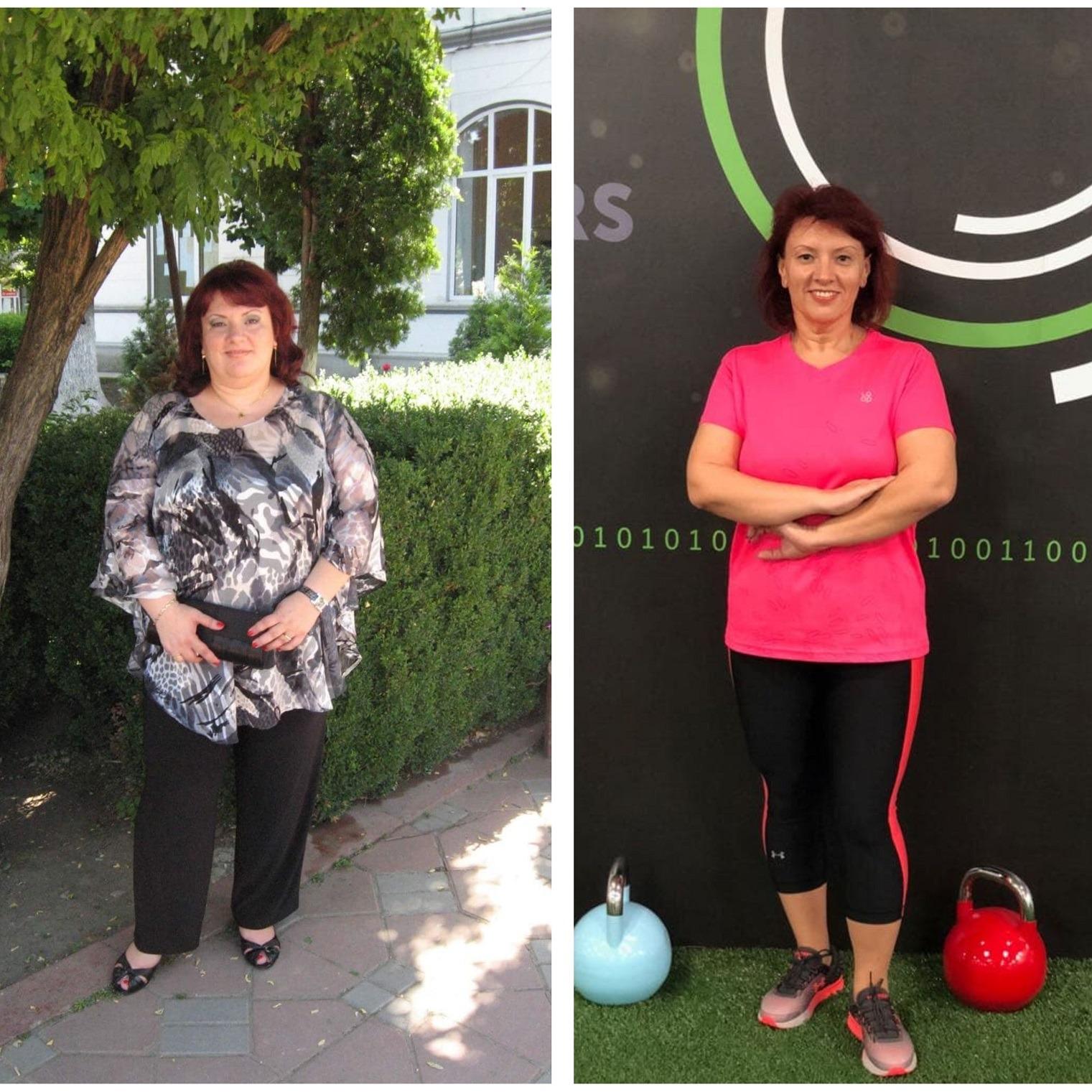 iifty povestiri de succes în greutate)