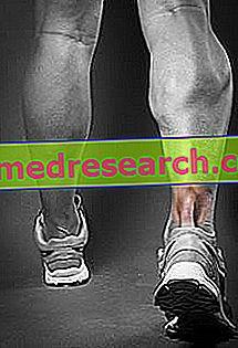 Cum de a vindeca inflamația tendonului lui Achilles - Ateromul