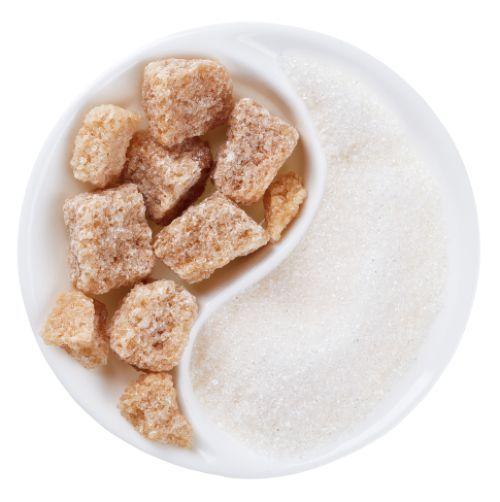 puteți pierde în greutate prin eliminarea zahărului