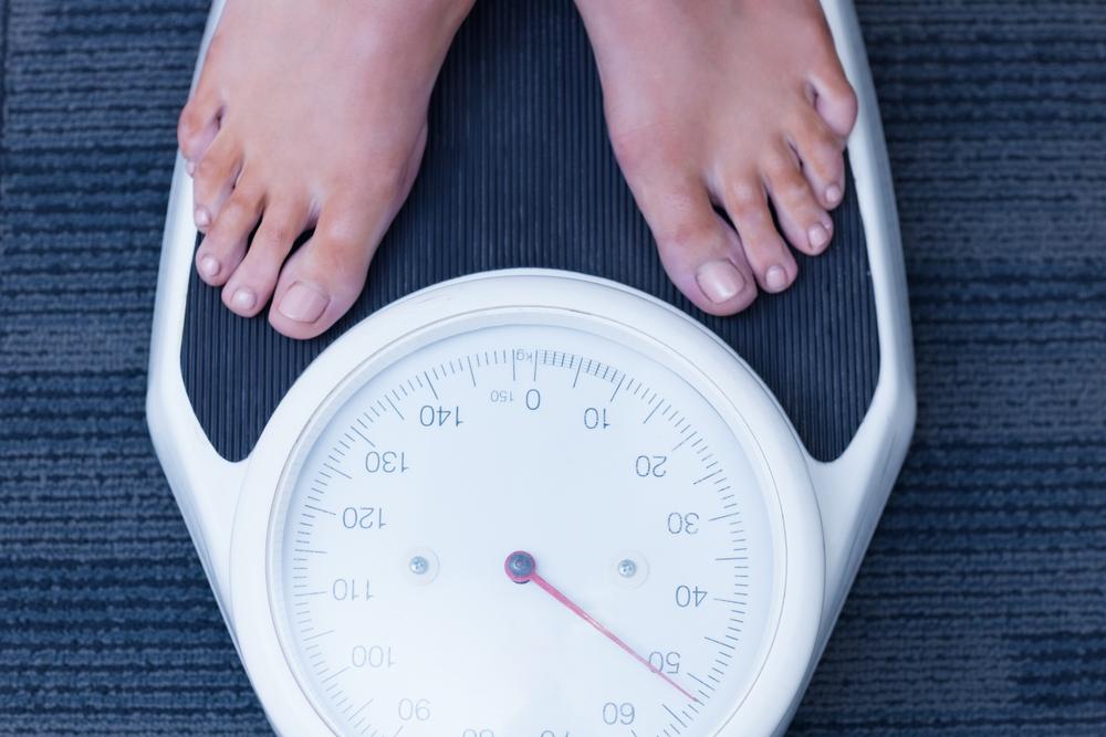 pierdere în greutate diapozitive