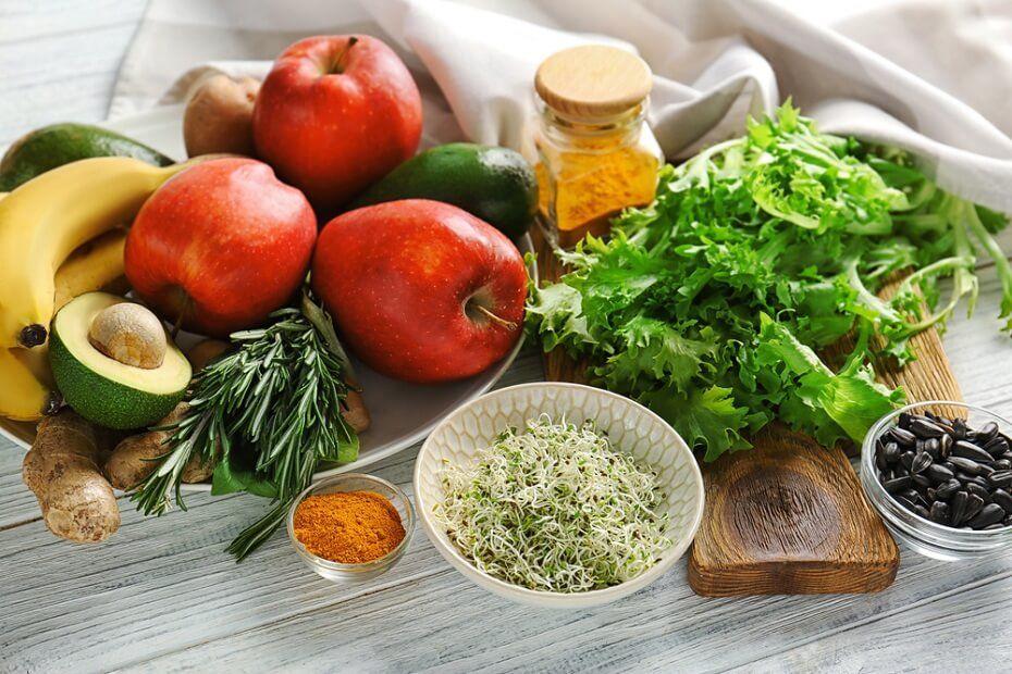 De la consumul excesiv până la pierderea în greutate