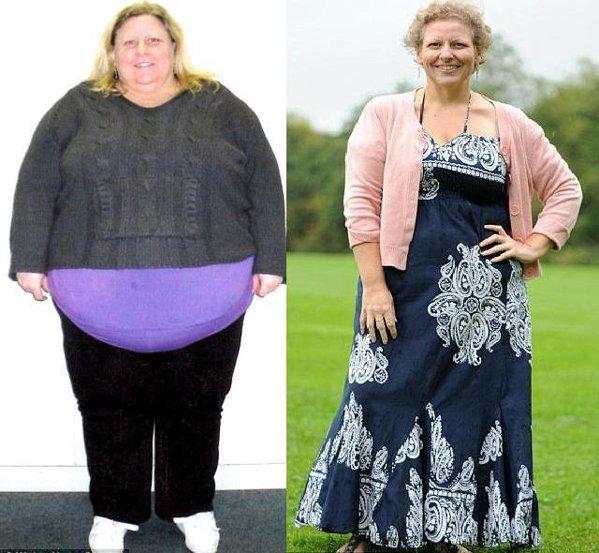 44 și nu poate slăbi Pierderea în greutate retragerea sussex galia