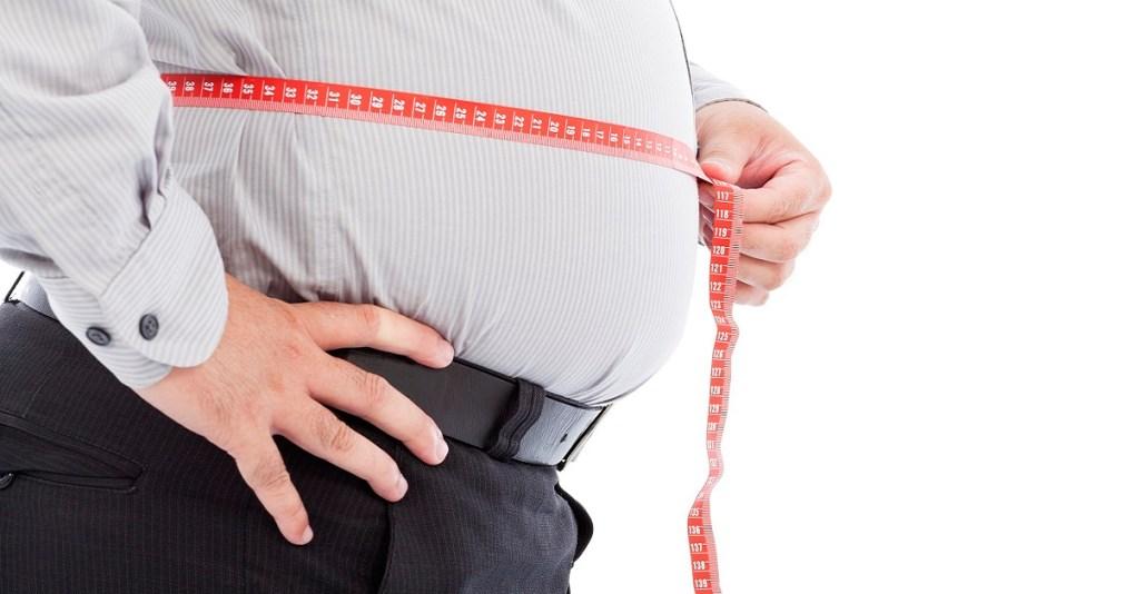 cum să slăbești atunci când obez scădere în greutate de deshidratare sacadată de vită