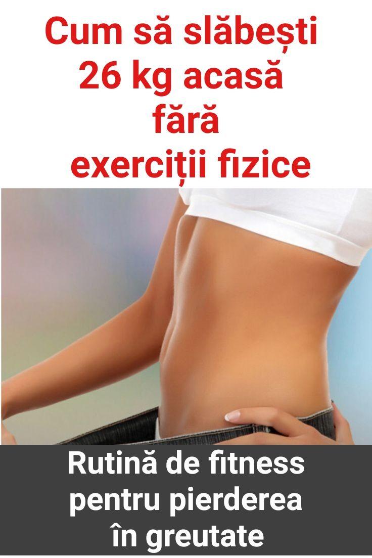 cum să pierdeți greutatea pentru corpul de vară