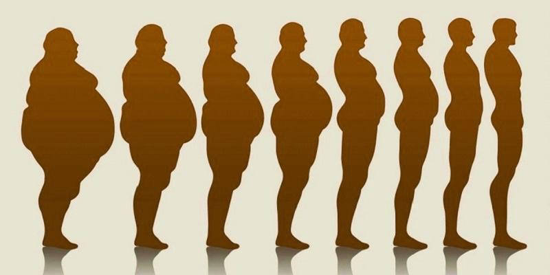 pierderea în greutate vârsta de 40 de ani