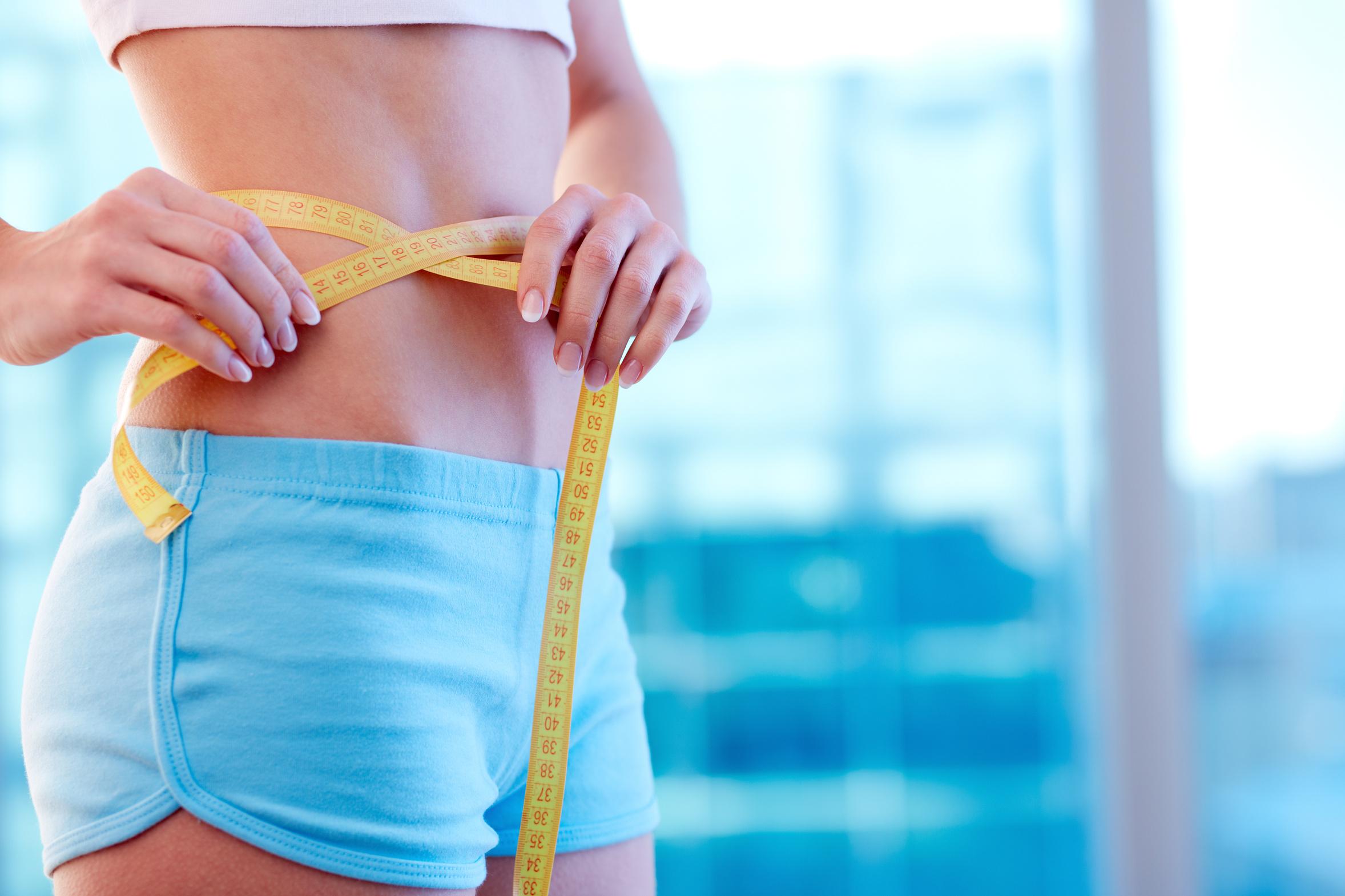 Slăbiți rapid cu dieta potrivită - Așa funcționează pierderea în greutate rapidă și sănătoasă