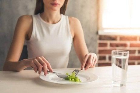 mânca jumătate porțiuni pierde în greutate)