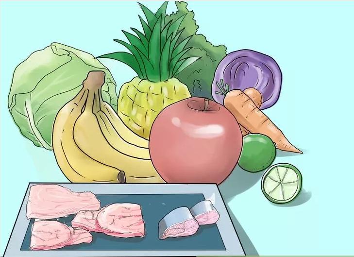 pierde greutatea cum să mănânce profilul pierderii în greutate