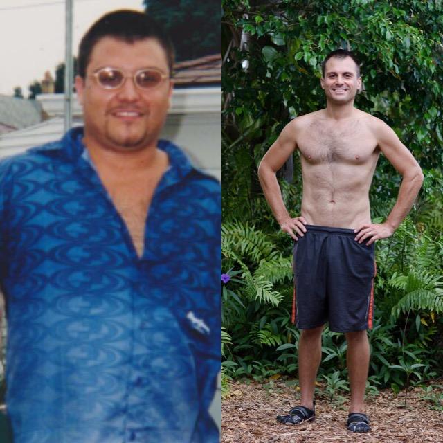 """Cum arată """"cel mai greu om din lume"""" după ce a slăbit de kilograme"""