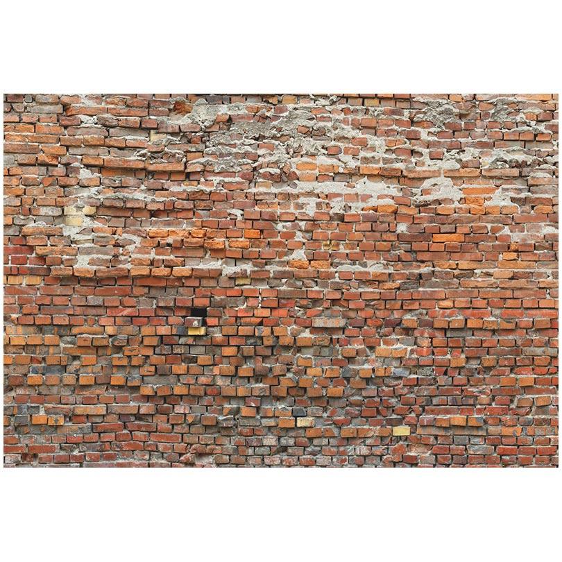 pierdere în greutate zid de cărămidă)