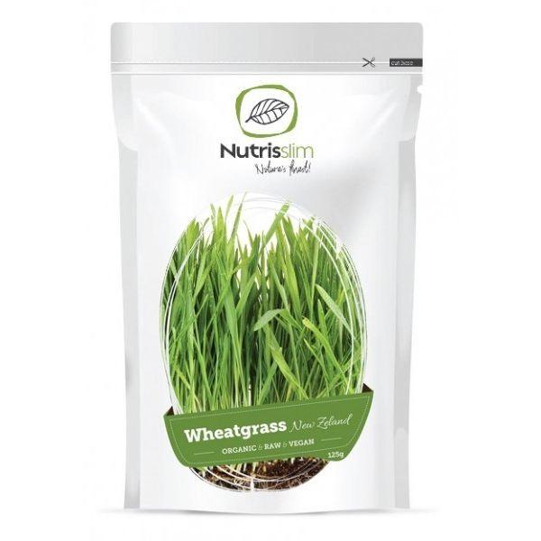 pierderea în greutate de iarbă subțire
