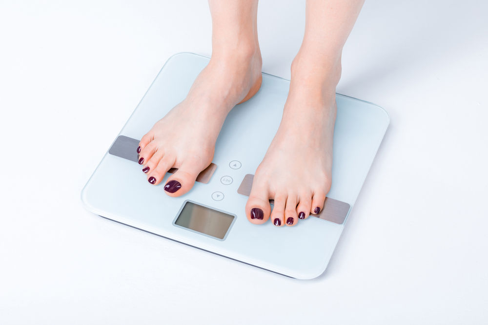 pierzi greutatea atunci când ai febră