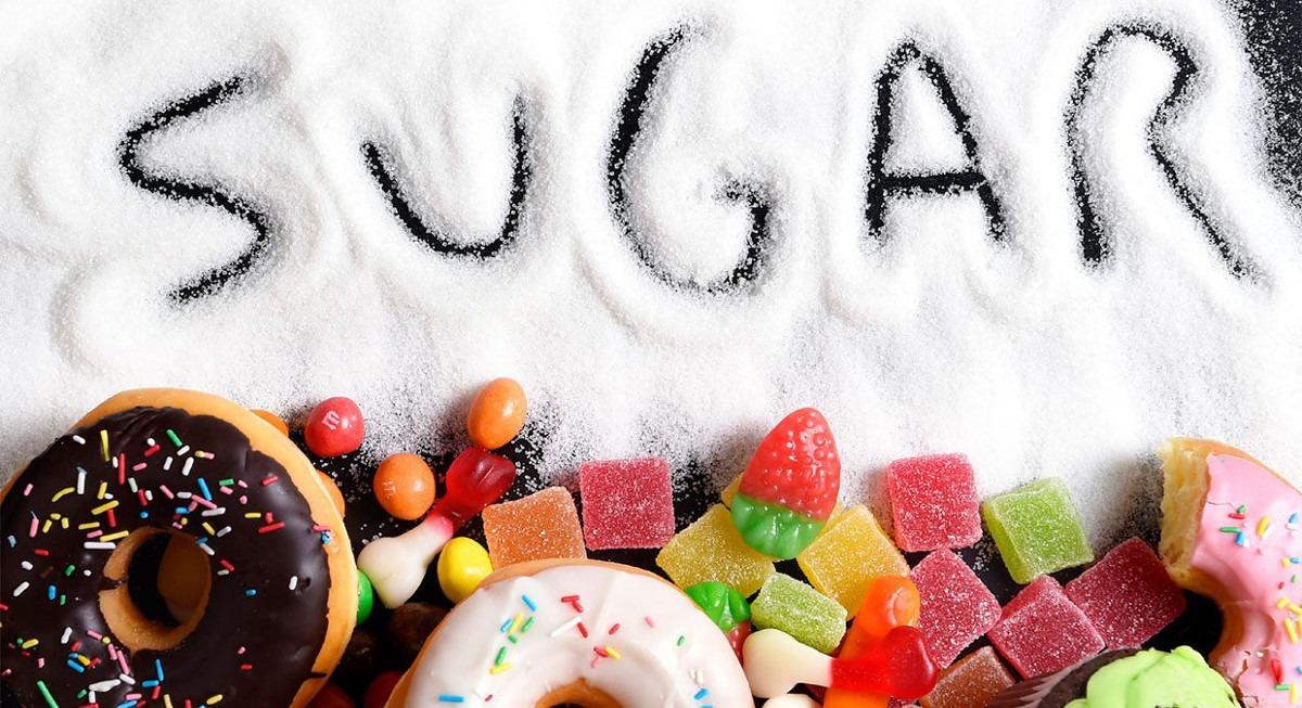 pierde dependența de zahăr din greutate