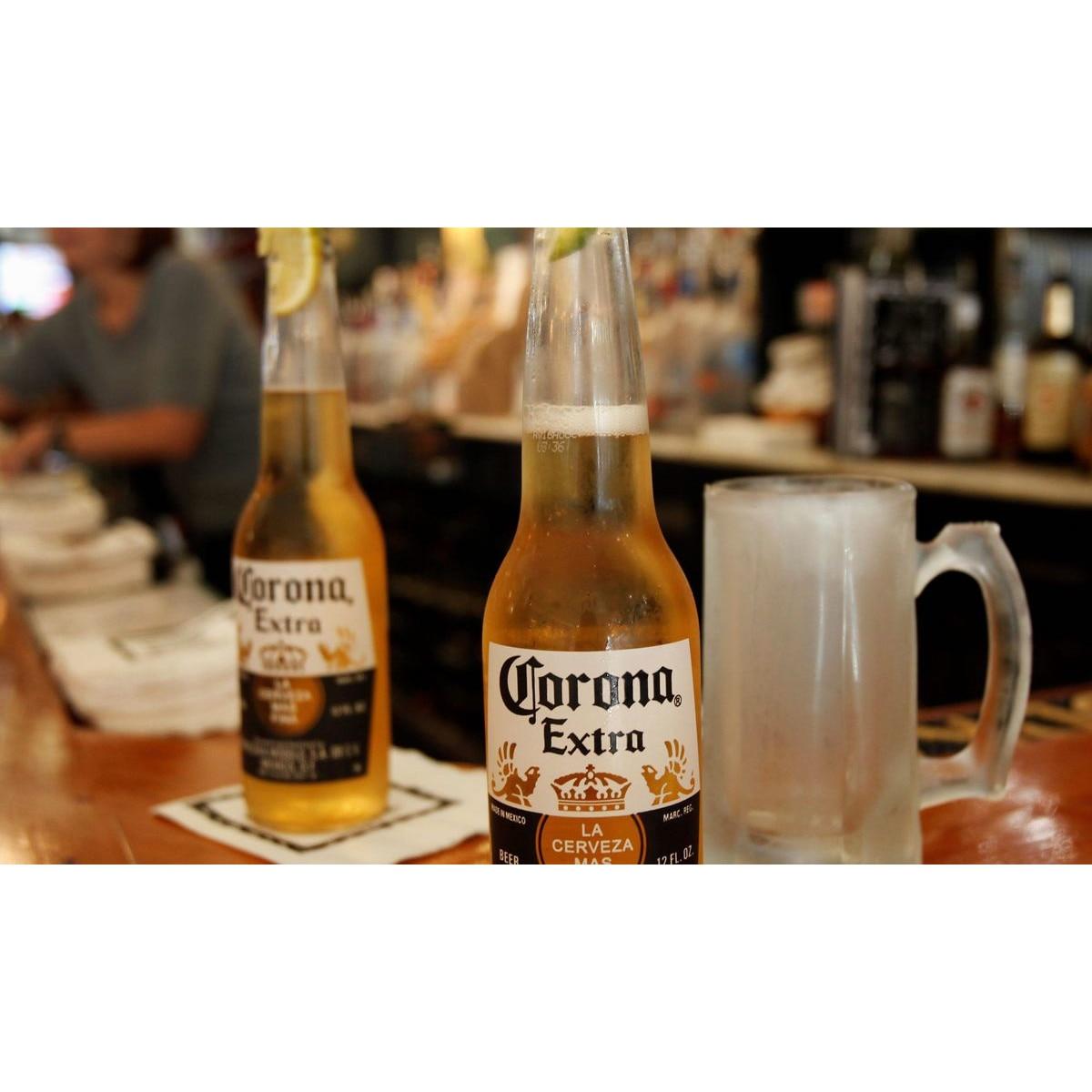 slabire corona bere